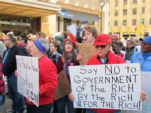 tax the rich 2