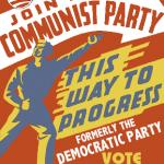 democrat communist