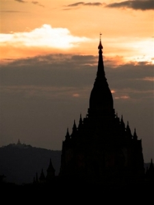 Travel Trend Myanmar Tourism