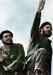 Che' and Fidel