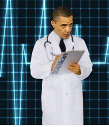 ObamacareDoctorObama