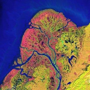 yukon delta alaska