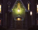 church-entry
